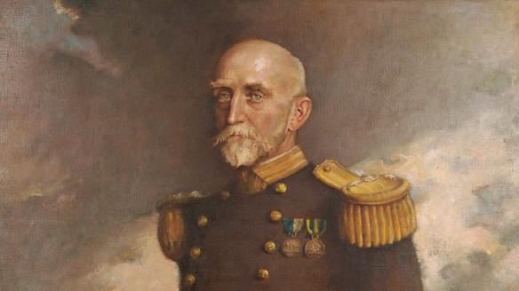 Alfred Thayer Mahan (1840 –1914)