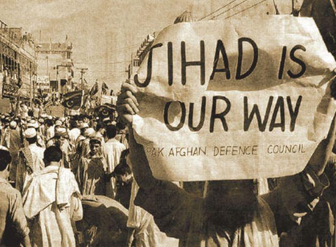 1.Μουσουλμανική Αδελφότητα, Σαρία και Τζιχάντ: Μια πρώτηπροσέγγιση