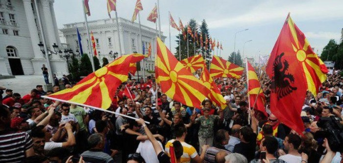 Macedonia Name dispute:Fallacies and Facts
