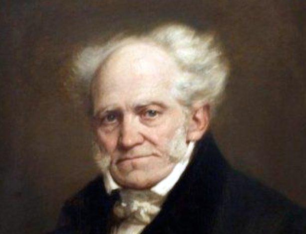 Αρθουρ Σοπενάουερ, Γερμανόςφιλόσοφος