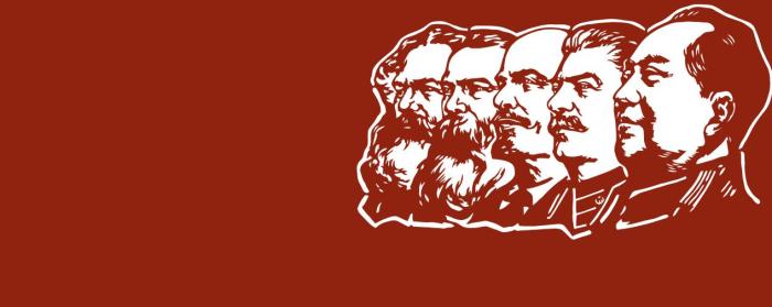 Κομμουνισμός και ψέμα