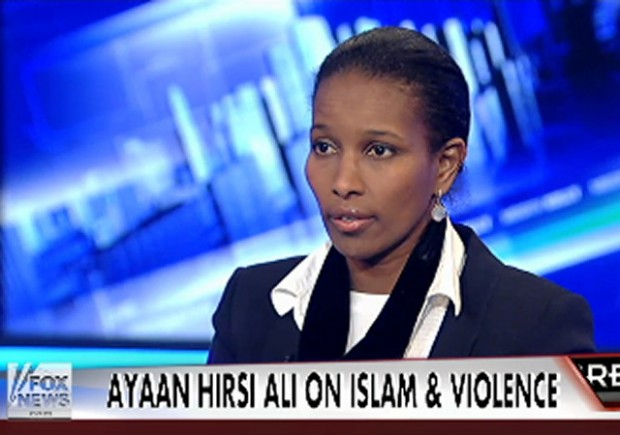 Why Ayaan Hirsi Ali's Criticism of Islam Angers Western Liberals