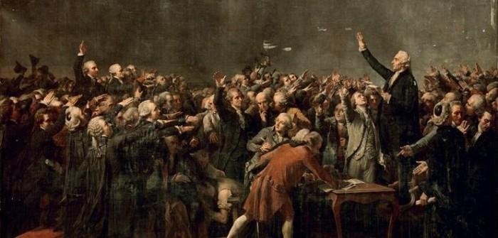 Σοσιαλισμός και αστική δημοκρατικήεπανάσταση